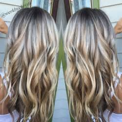 11 years that has highlights at the bottom of their hair 11 luscious daily long hairstyles for 2017 daily