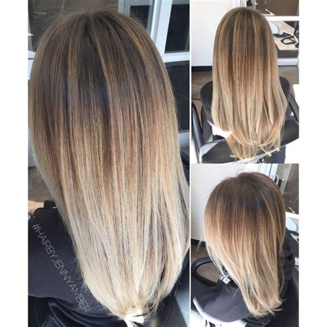 color melt hair technique hair by costa mesa ca united states