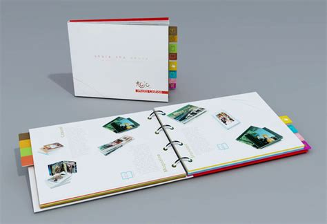 design inspiration catalogue showcase of 70 creative booklet and catalog designs for