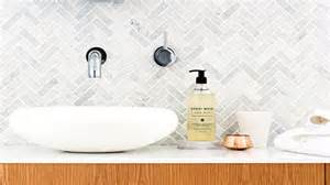 Bathroom Feature Tile Ideas top 5 tile trends for 2016