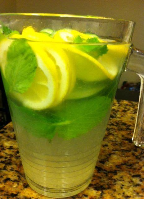 Cara Membuat Sassy Water Detox by Best 25 Sassy Water Ideas On Doterra Detox