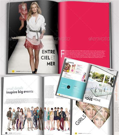 free indesign magazine templates creative cloud blog by creative magazine layout design ideas entheos