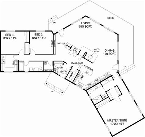 Horseshoe Shaped House Plans by Horseshoe Shaped House Plans