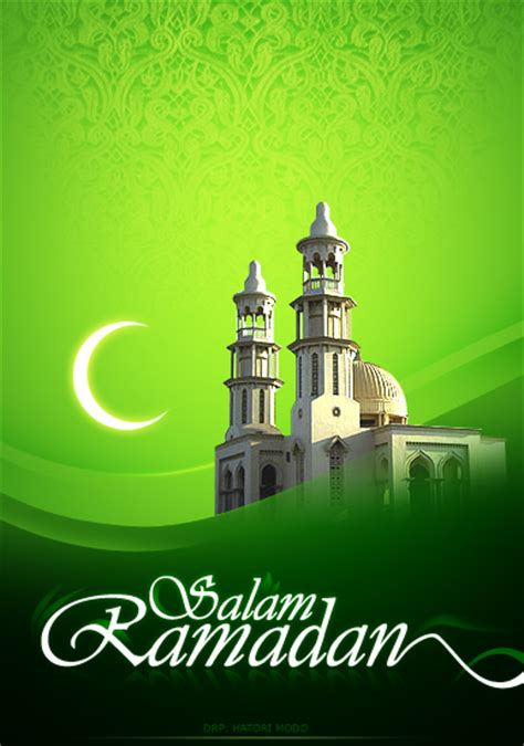 ramadhan  depan mata draft corner