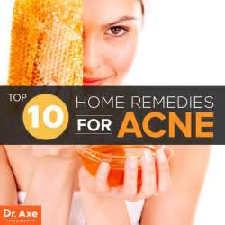 at home remedies for acne 10 home remedies for acne that work dr axe