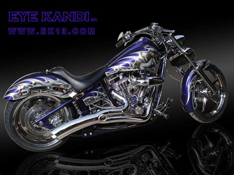 Airbrush Motive Motorrad by Custom Motorcycle Builders Custom Paint Ideas Motorcycles