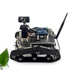 Kr01030 Unmanned Ground Vehicle Ugv Robot Car Chassis arduino wifi robot tank chassis kit mt7620n openwrt robot linkv5 0 module with ios android app