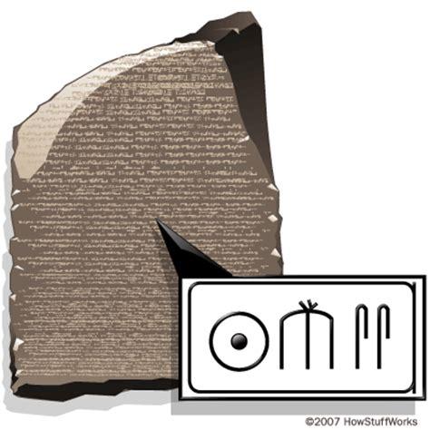 rosetta stone symbol xword cracking the hieroglyphic code cracking the hieroglyphic