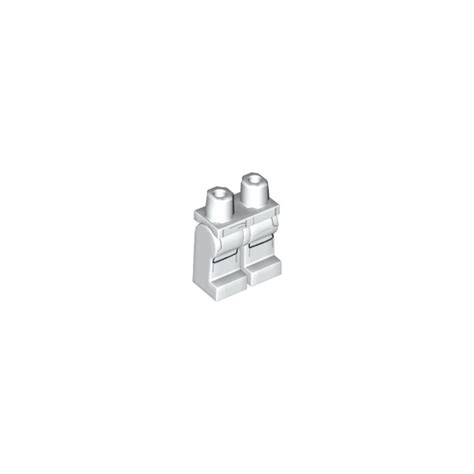 Lego Legs Hips And Legs lego minifigure hips and legs with decoration 24035