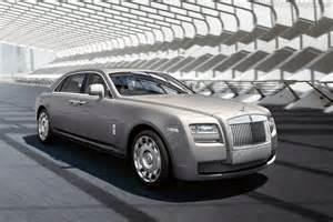 Rolls Royce Phantom Lwb Rolls Royce Ghost Lwb High Resolution Image 1 Of 4