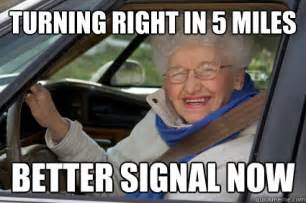 Funny Old Lady Memes - 5 road rage memes to make you laugh