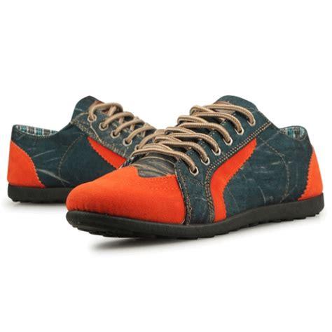 Sepatu Sepatu Casual Sepatu Gaya Sepatu Kerja Pria jual sepatu pria casual