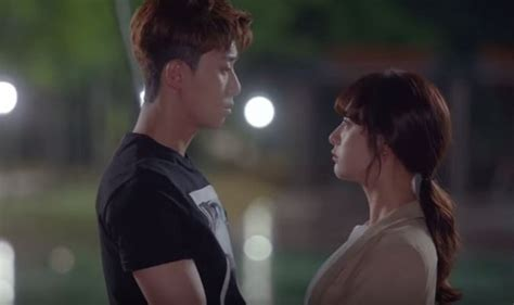 dramafire fight way episode fight for my way episode 16 spoilers watch online ae