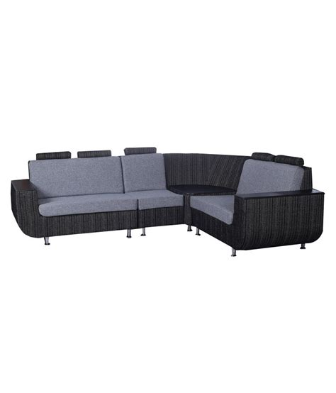 kurlon sofa set price kurlon nova fabric l shape sofa buy online at best price