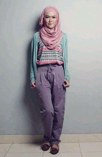 Celana Panjang Pria Chino Tosca gaya di bulan ramadhan tutorial