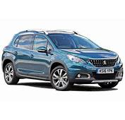 Peugeot 2008 SUV Review  Carbuyer