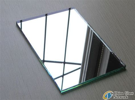 Harga Clear Glass 8mm silvered mirror silver coated glass silver mirror