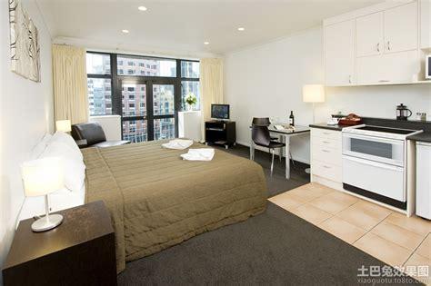 One Bedroom Apartment Decorating Ideas With Photos 30平米单身公寓装修设计图片 土巴兔装修效果图