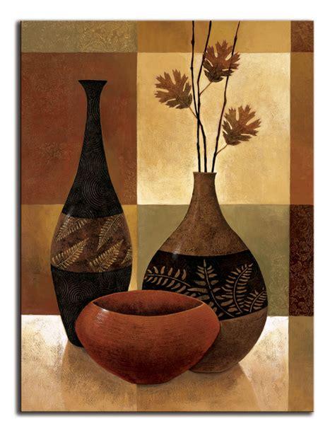 imagenes de jarrones minimalistas cuadros jarrones tienda online de cuadros laminas lienzos