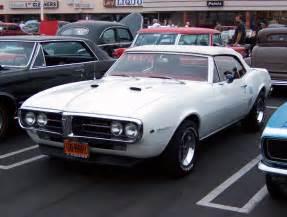 Pontiac 80s Pontiac Firebird By General Motors Classic 80s Cars At