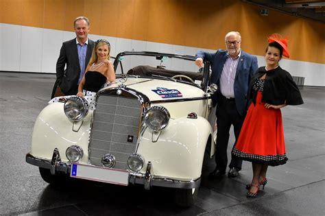 Motorrad Oldtimer Club Wels by Classic Austria Oldtimerfans Treffen Sich Ende September