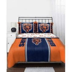 bed linens chicago 1000 images about chicago bears bedroom on