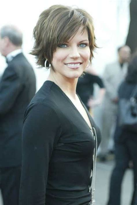 growing out a shag cut 11 awesome and beautiful short haircuts for women