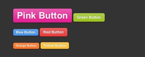 12 modern stylish css3 buttons web graphic design 12 excellent css3 button and menu techniques web design