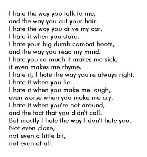 10 things i hate about you 1999 quotes imdb 10 things i hate about you movie quote image 764109