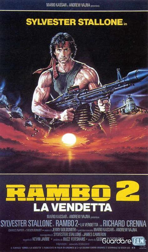 film rambo 4 streaming rambo 2 la vendetta 1985 streaming rambo 2 la