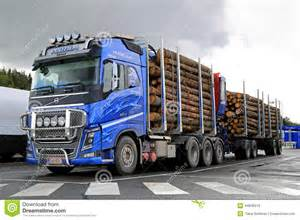 Volvo Log I Was Ets2 With This Truck I Just Modded And I