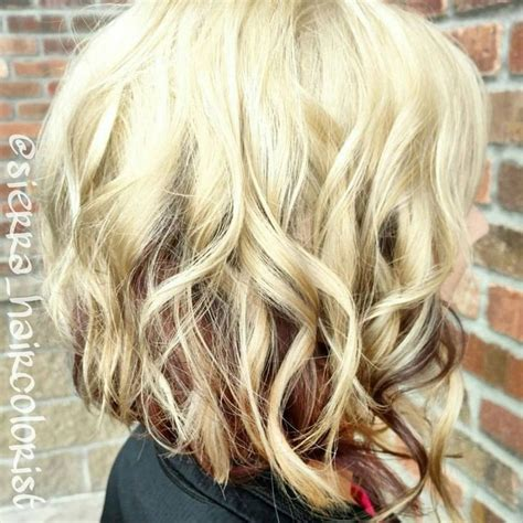 hair color underneath 1000 ideas about underneath hair colors on