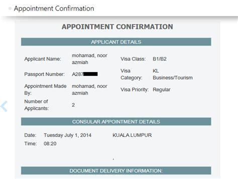 bagaimana membuat visa ke amerika cara mohon visa usa sweetmommystory com