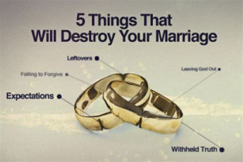Things That Can Ruin A Strong Marriage by Ministry Matters Christian Resources For Church Leaders