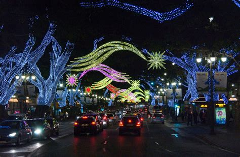 malaga christmas lights luces de navidad richardthomas es