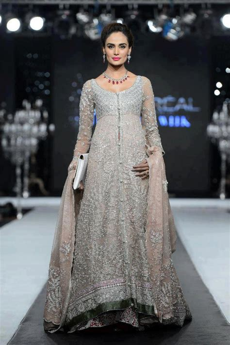 pakistani bridal gowns collection 2013 bridal gown