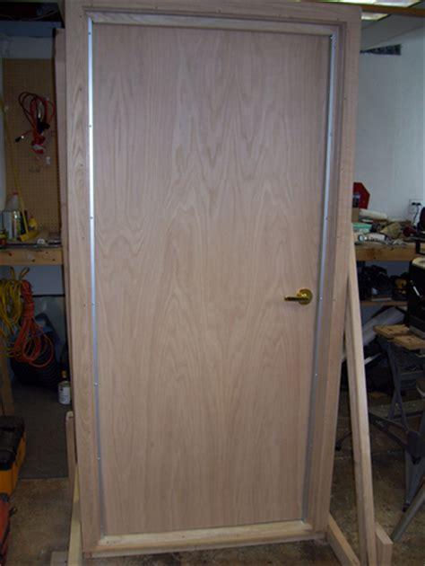 Sound Proof Interior Door Soundproof Interior Door Asi Aeroacoustics