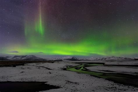 packages to iceland for the northern lights 5 day winter package ice cave northern lights golden