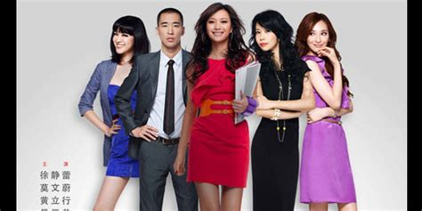 film mandarin go lala go go lala go kisah komedi romantis dan inspiratif