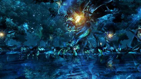 Kung Souvenir Gamis Cinderella Light Blue 1 image macalania pond jpg wiki fandom