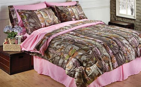 camo bedding sets pink camo bedding sets tin pig