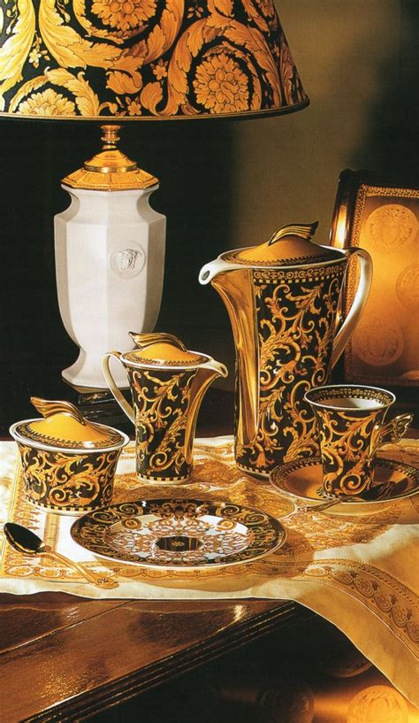 Versace 306 Gold 306 best 1 rosenthal images on gianni versace
