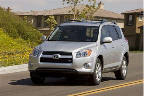 Toyota Rav4 2008 Recall Toyota Recalls 2 5 Million Vehicles For Faulty Power