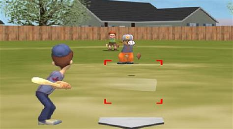 backyard sport games backyard sports sandlot sluggers baseball games sportigi