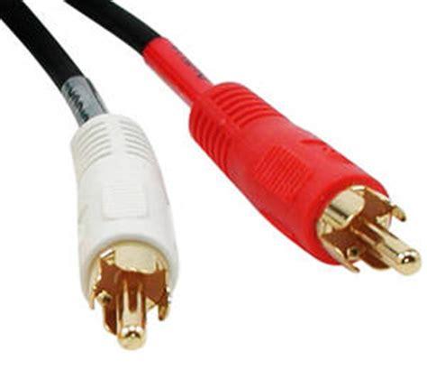 Kabel Audio Rca Ke Akai Mono 2 Meter Top 8 tutorial cara mudah murah mengubah tv biasa menjadi