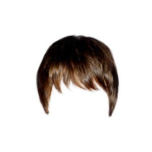 Change Boy Hairstyle Photoshop by Part01 Real Hair Png Zip File Free Hair