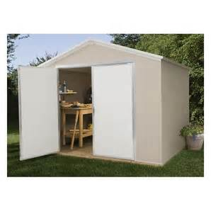 9 5 x 8 vision storage shed home hardware ottawa