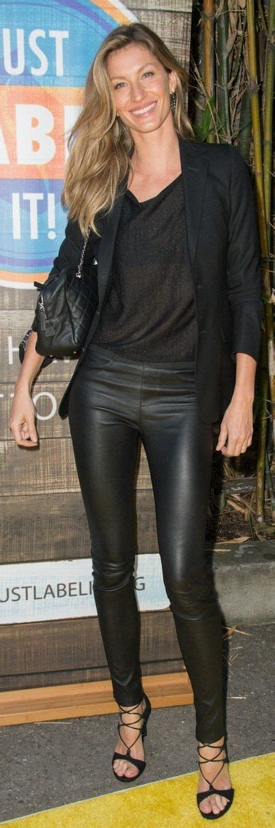 Gisele Does Casual Friday by 25 Best Ideas About Gisele Bundchen On