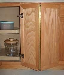 Corner Hinges For Kitchen Cabinets Corner Cabinet Door Hinge Installation Bar Cabinet