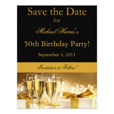 birthday save the date templates free save the date birthday invitations announcements